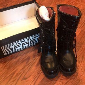 Brand new boot